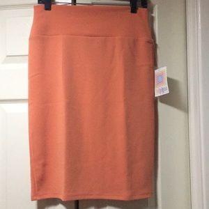 Lularoe skirt (Cassie)